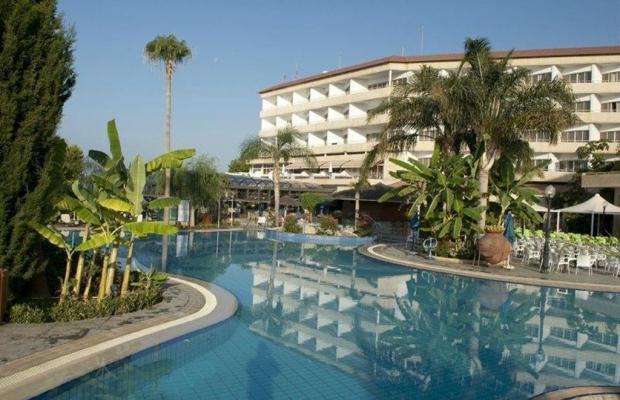 фотографии отеля Atlantica Bay Hotel изображение №7