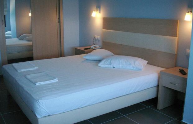 фотографии отеля Manthos Blue изображение №3