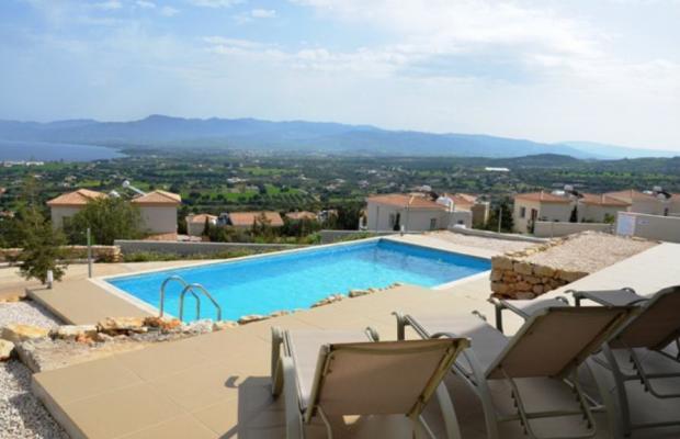 фотографии отеля Villa Imogine Latchi изображение №7