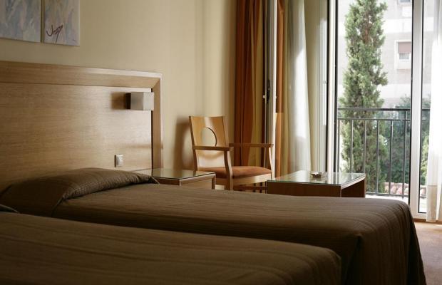 фотографии Athinais Hotel изображение №24