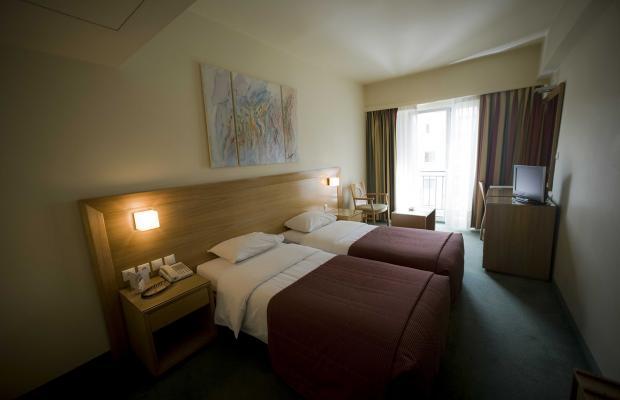 фото отеля Athinais Hotel изображение №5