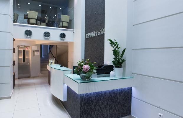 фото Epidavros Hotel изображение №22