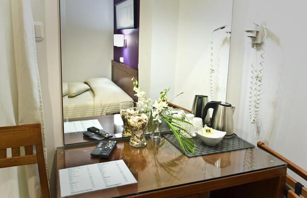 фото Epidavros Hotel изображение №14