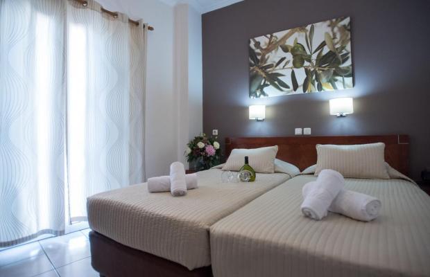 фото отеля Epidavros Hotel изображение №5