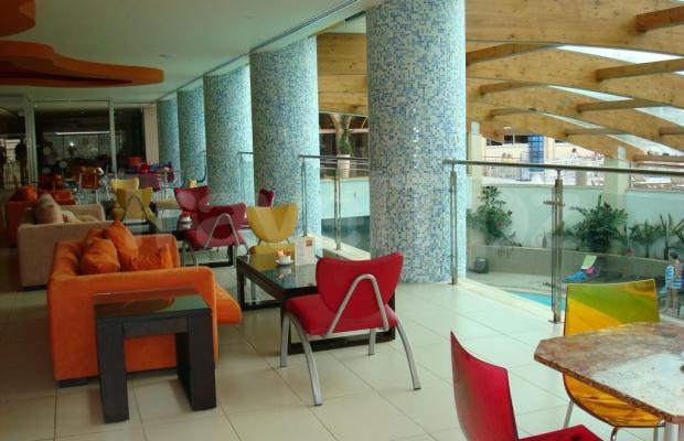 фото Atlantica Oasis (ex. Atlantica Hotel) изображение №66
