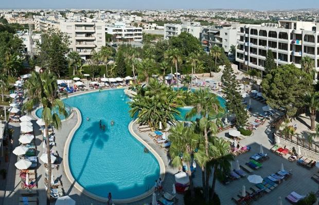 фотографии отеля Atlantica Oasis (ex. Atlantica Hotel) изображение №43