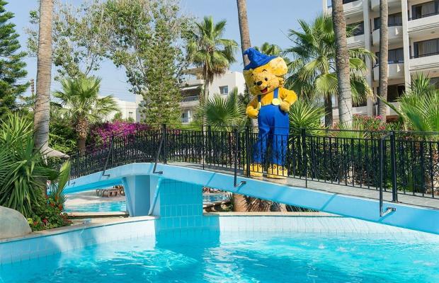 фото Atlantica Oasis (ex. Atlantica Hotel) изображение №26