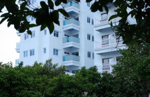 фото отеля Tsanotel (ex. Azur Beach) изображение №37