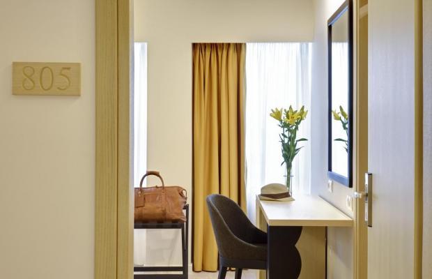 фото отеля Athens Avenue Hotel изображение №5