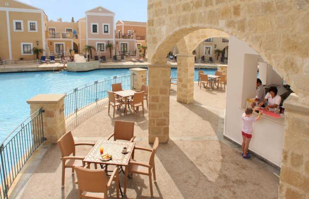 фото отеля Aliathon Holiday Village изображение №37