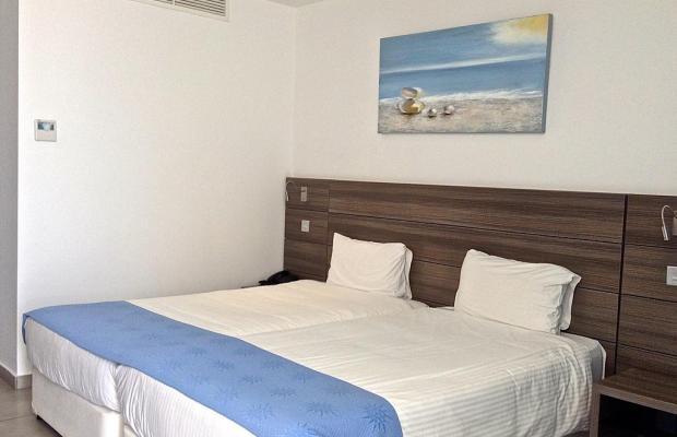 фотографии отеля Limanaki Beach Hotel изображение №23