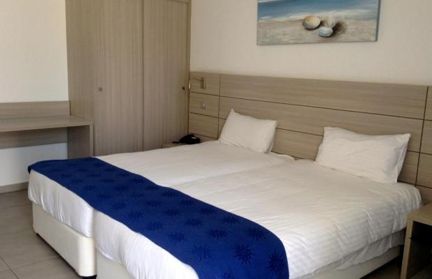 фото Limanaki Beach Hotel изображение №6