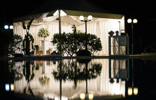 фотографии отеля Golden Bay Beach Hotel изображение №7