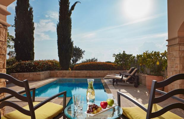 фотографии отеля Aphrodite Hills Resort изображение №3
