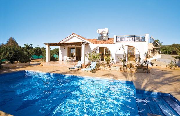фото отеля Aphrodite изображение №1