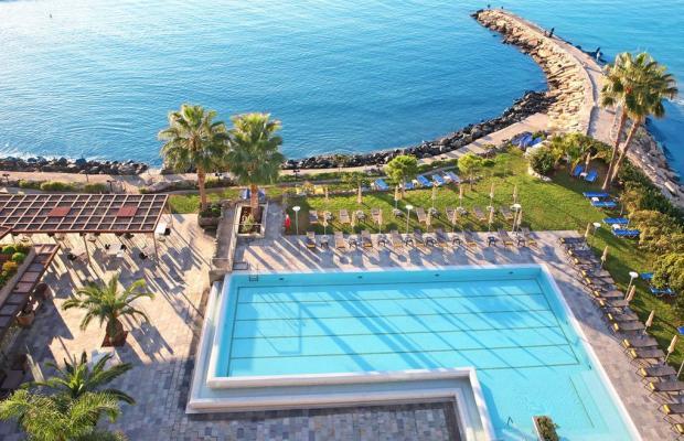 фотографии Crowne Plaza Limassol изображение №52
