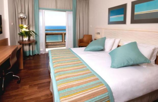 фотографии отеля Crowne Plaza Limassol изображение №47