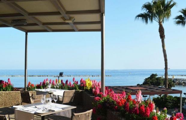 фото отеля Crowne Plaza Limassol изображение №13