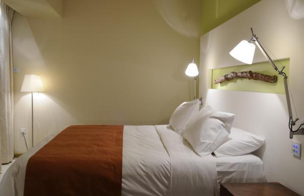 фотографии отеля E Hotel Spa & Resort  изображение №23