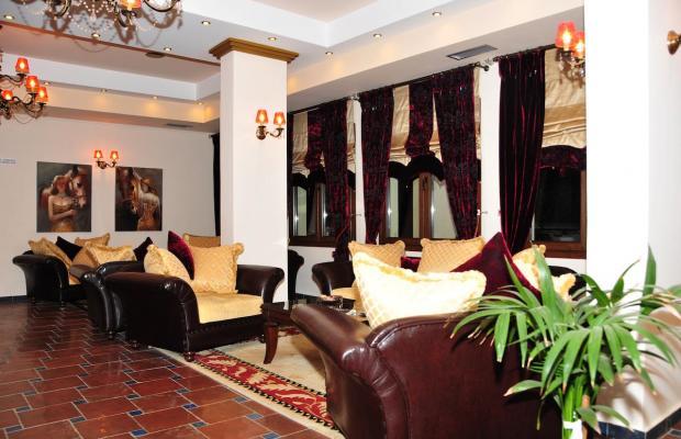 фотографии отеля Gogos Meteora изображение №27