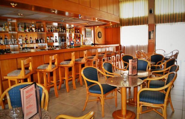 фотографии Kapetanios Bay Hotel изображение №8