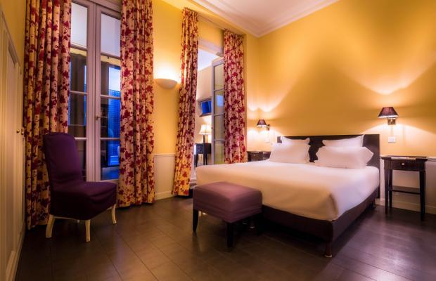 фотографии отеля Le Lavoisier изображение №19