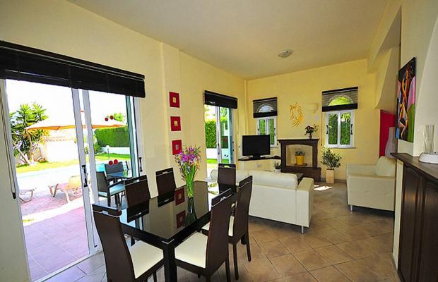фотографии Latchi Seaview Villas изображение №40