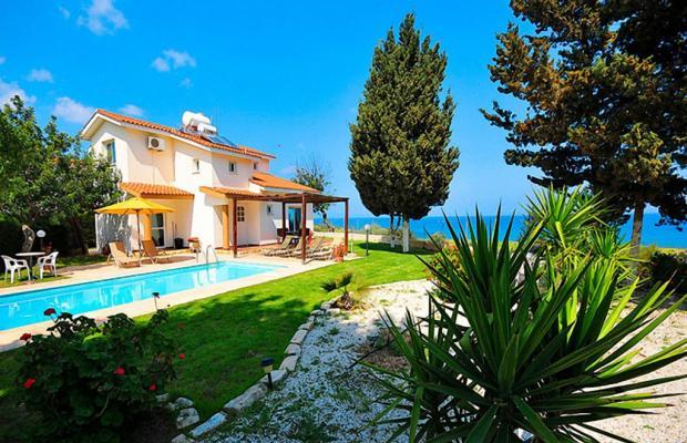 фотографии отеля Latchi Seaview Villas изображение №31