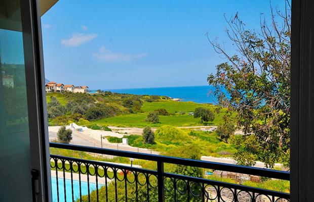 фотографии отеля Latchi Seaview Villas изображение №19