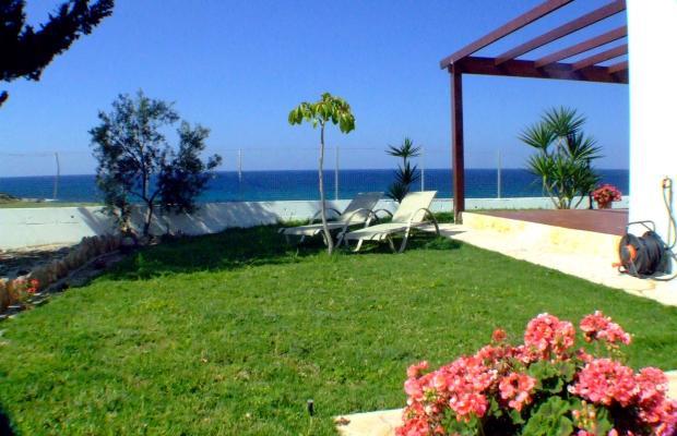 фотографии отеля Latchi Seaview Villas изображение №15