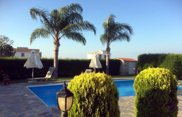 фотографии отеля Latchi Seaview Villas изображение №3