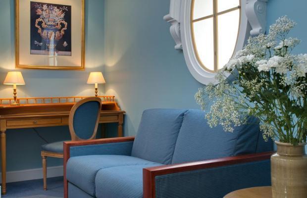 фото отеля Le Littre изображение №13