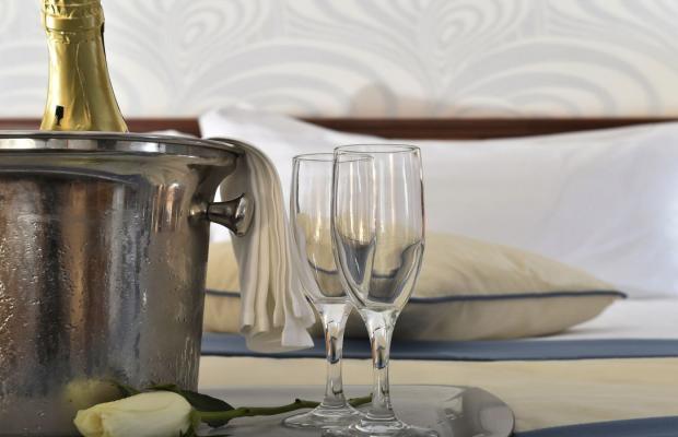 фото Constantinou Bros Asimina Suites Hotel изображение №18