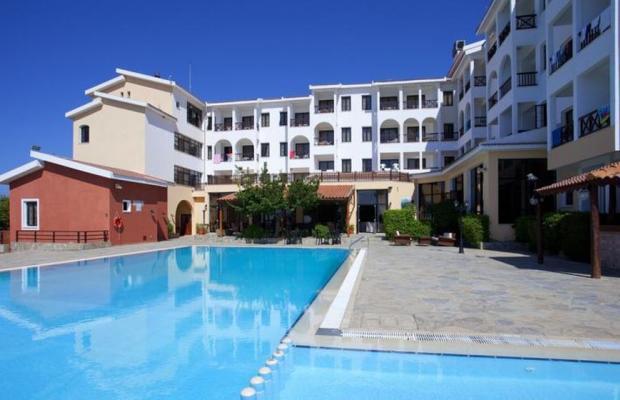 фотографии отеля Episkopiana Hotel & Sport Resort изображение №27