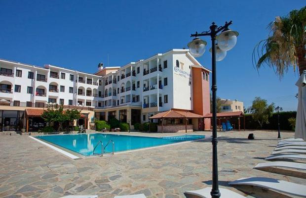 фото отеля Episkopiana Hotel & Sport Resort изображение №9