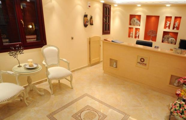 фото Ariadne Hotel изображение №22