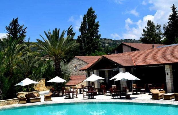 фотографии Ayii Anargyri Natural Healing Spa Resort изображение №4