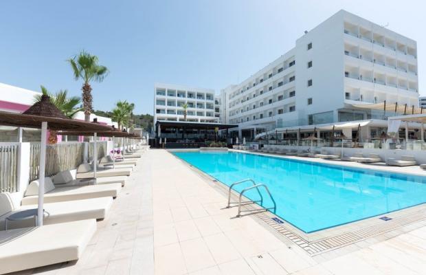 фото отеля Napa Mermaid Hotel & Suites изображение №1