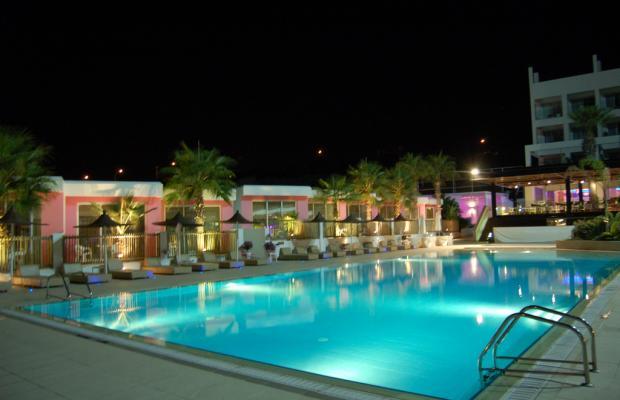 фотографии отеля Napa Mermaid Hotel & Suites изображение №3
