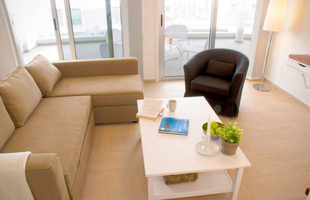 фотографии отеля Napian Suites изображение №47