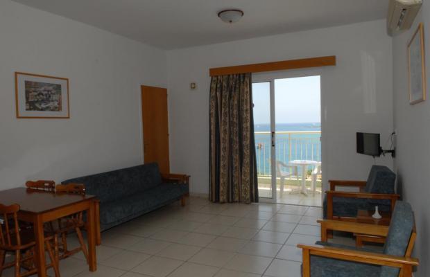 фотографии Maistrali Beach Hotel Apts изображение №32