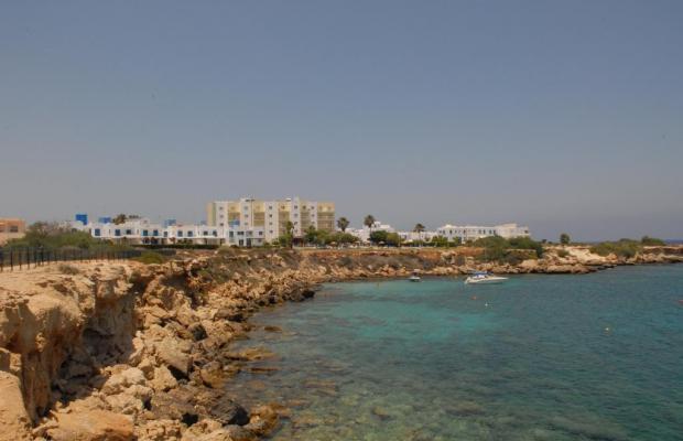фотографии Maistrali Beach Hotel Apts изображение №20