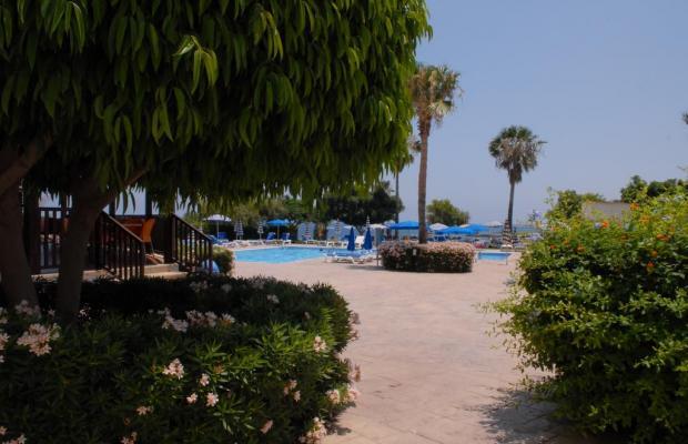фотографии отеля Maistrali Beach Hotel Apts изображение №7