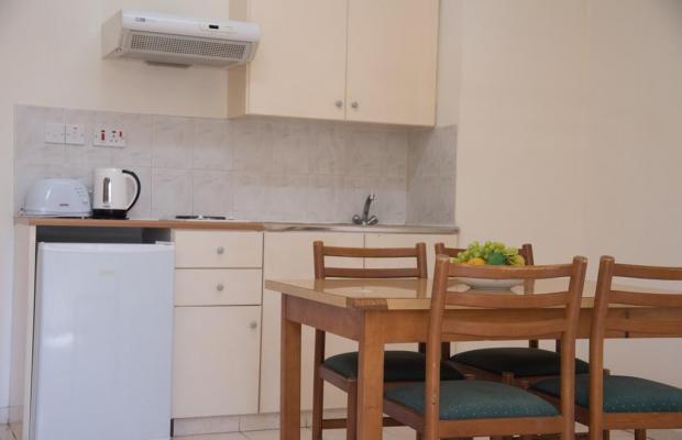 фотографии отеля Mandalena Hotel Apartments изображение №7