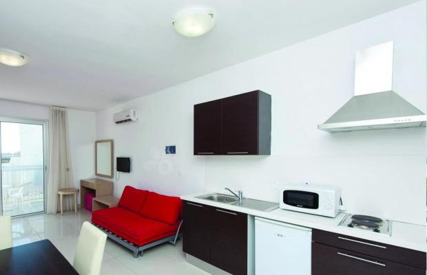 фотографии Tsokkos Marlita Hotel Apartments изображение №4