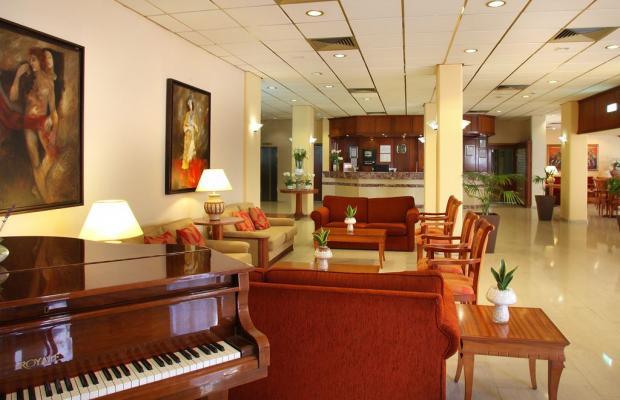 фото отеля Kapetanios Odyssia (ex. Kanika Pantheon) изображение №25