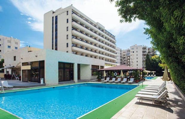 фото отеля Kapetanios Odyssia (ex. Kanika Pantheon) изображение №1