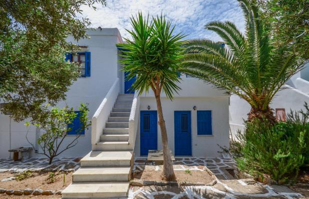 фото отеля Golden Beach Studios изображение №21