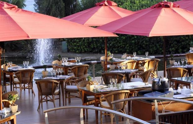 фото Parklane a Luxury Collection Resort & Spa (ex. Le Meridien Limassol Spa & Resort) изображение №14