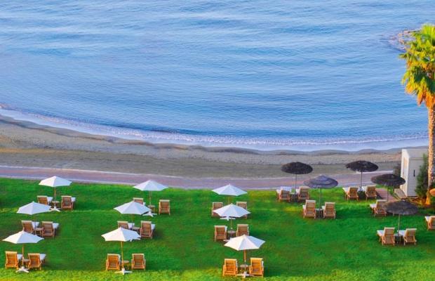 фото Parklane a Luxury Collection Resort & Spa (ex. Le Meridien Limassol Spa & Resort) изображение №10